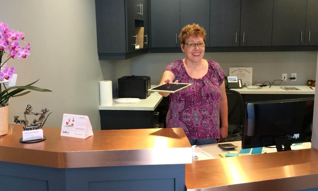 Dental Office Front Desk Jobs Hostgarcia